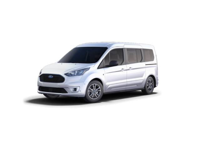 New 2019 Ford Transit Connect XLT Wagon Passenger Wagon LWB NM0GS9F21K1423251 near San Francisco